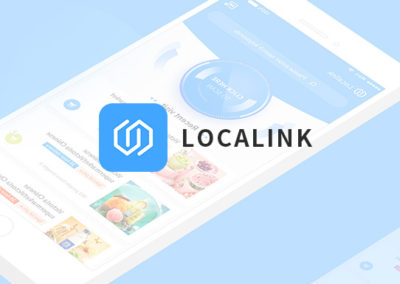 Thelocalink