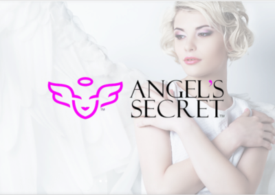 Angel's Secret