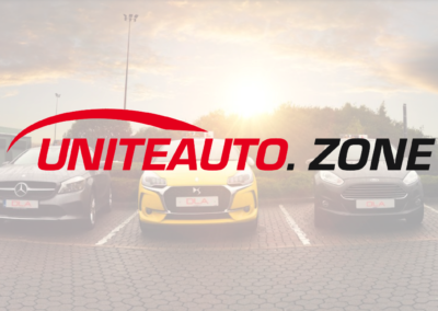 UniteAuto Car Rental