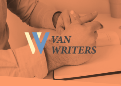 Vanwriters